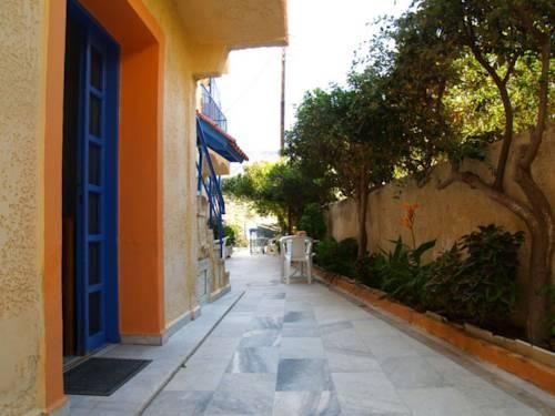 Apartmán 1856981 v Agia Pelagia - Casamundo