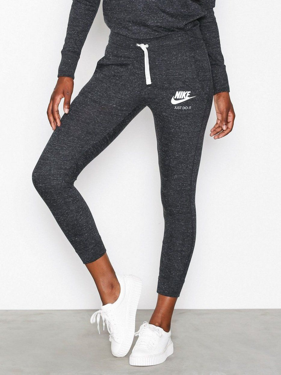 Nike Women's NSW Gym Vintage Pants
