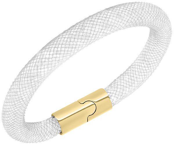 Stardust Gray Bracelet - Jewelry - Swarovski Online Shop