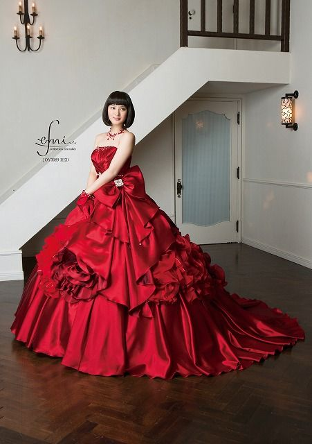 Red gown | Gorgeous Gowns | Pinterest | Red gowns, Gowns and Ball gowns