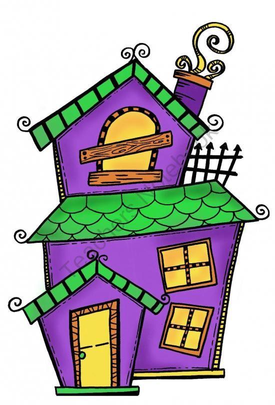 Halloween Night Teachers Notebook Halloween Yard Art Halloween Illustration Creative Clips Clipart