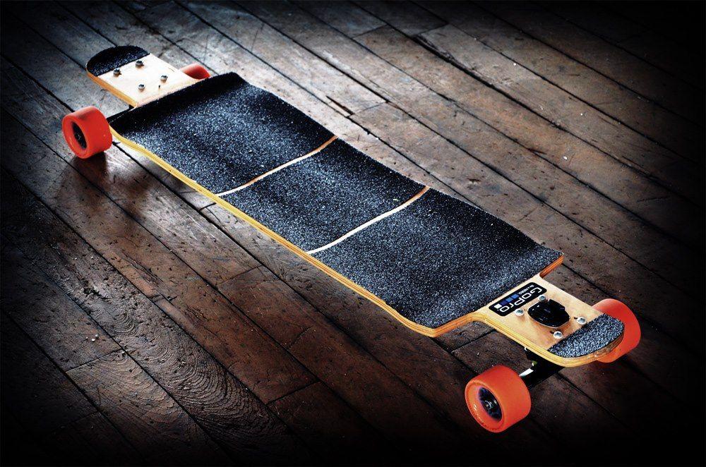 Pin on Longboard!!