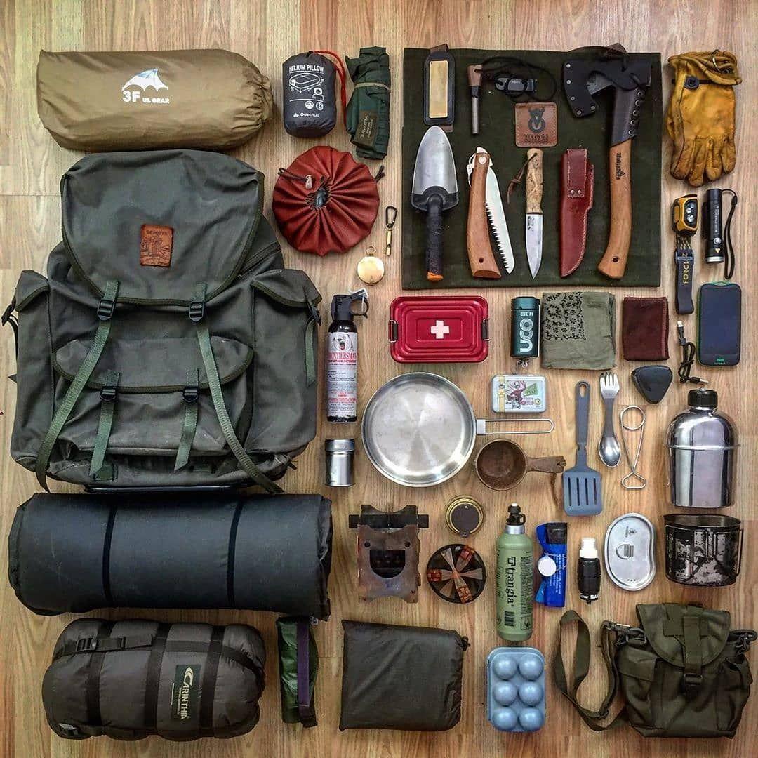 "NorthStarShop.Com on Instagram: ""Tried and true gear for wild camping. ↟ . #savotta #savottaview #bushcraft #outdoor #wilderness #bushcraftgear #wildcamping #northsoul…"""