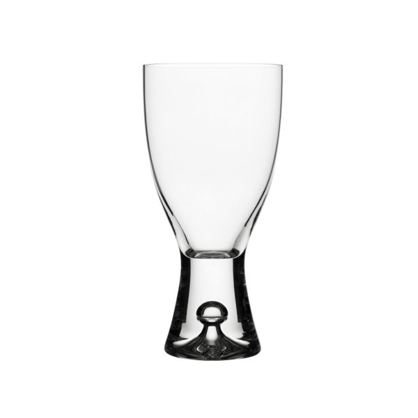 White wine glasses. Iittala, Tapio