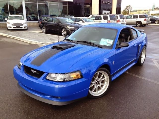 2003 2004 Mustang Mach 1 Review And Specs Mustang Mach 1 Mustang Mustang Cars
