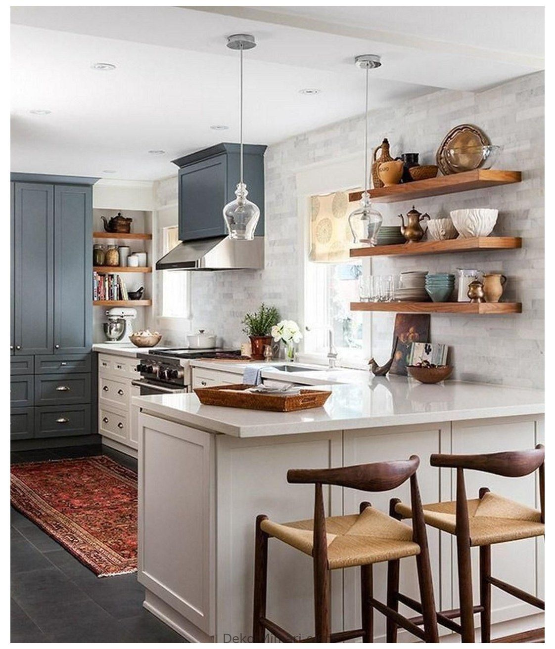 Open Kitchen Design Cozy And Classic Open Kitchen Kitchen Ideas For Small Spa Kitchen Remodel Small Small Space Kitchen Open Concept Kitchen Living Room