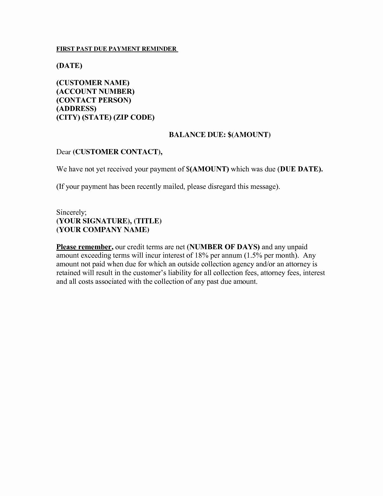 Late Rent Notice Template Unique Late Rent Notice Free Printable Documents Late Rent Notice Rent Rent Me