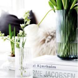 Lyngby Glass Vase 38 klarIkarus.de #bodenvasedekorieren