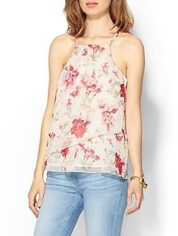 Piperlime Collection Origami Cami | Piperlime