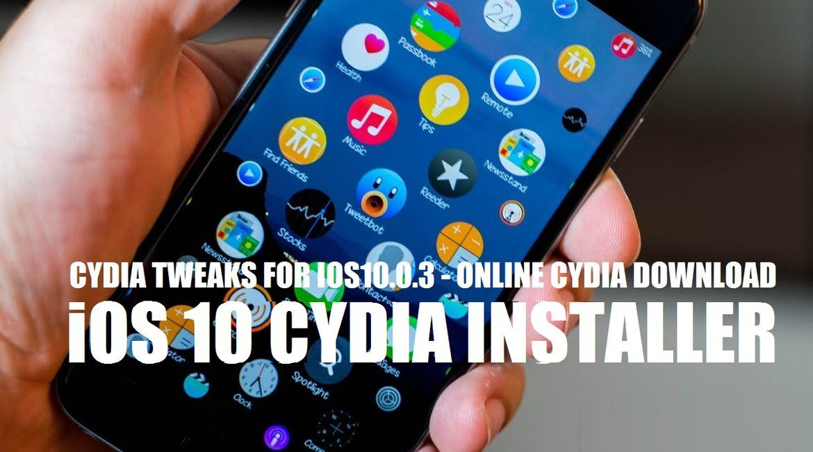 how to download apps for free with cydia