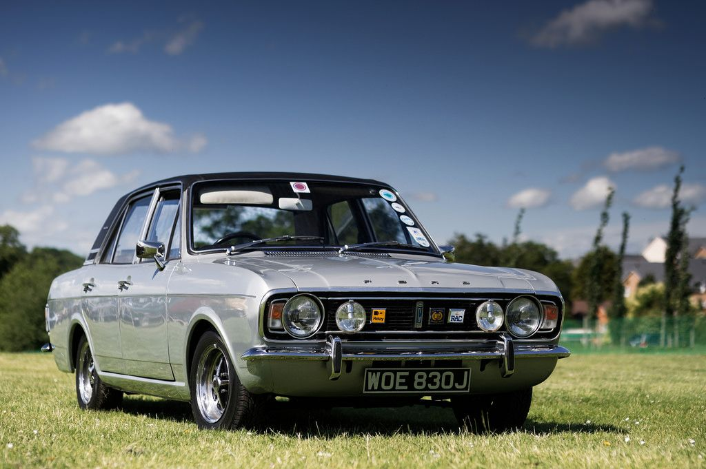 Ford Cortina Classic Cars Vintage Ford Classic Cars Cars Uk
