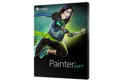 Corel painter crack скачать