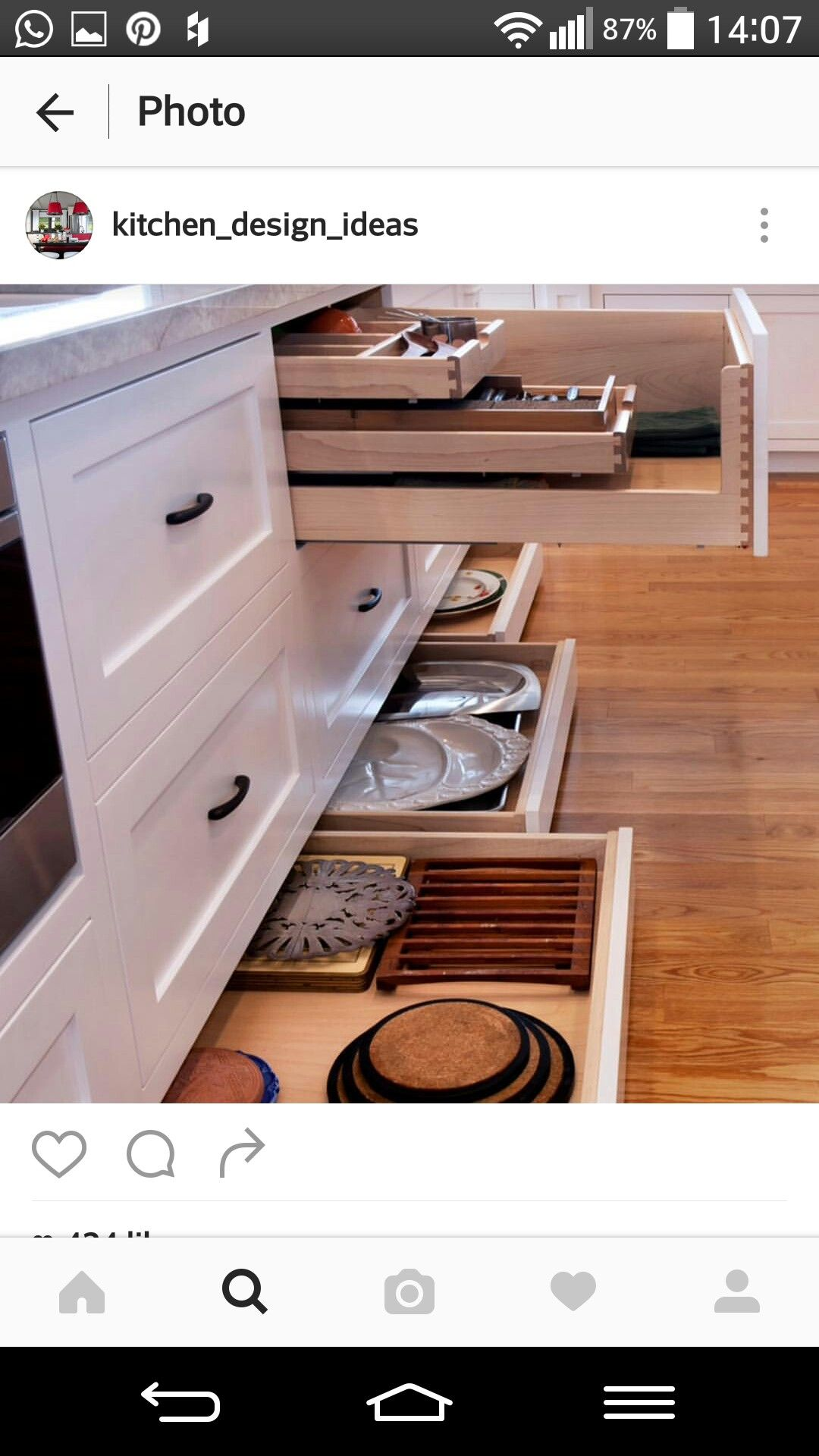 Clever Storage Ideas, Remodeling Ideas, Kitchen Remodeling, Design Ideas, Kitchen  Designs, Iran, Persian, Persian People, Persian Cats