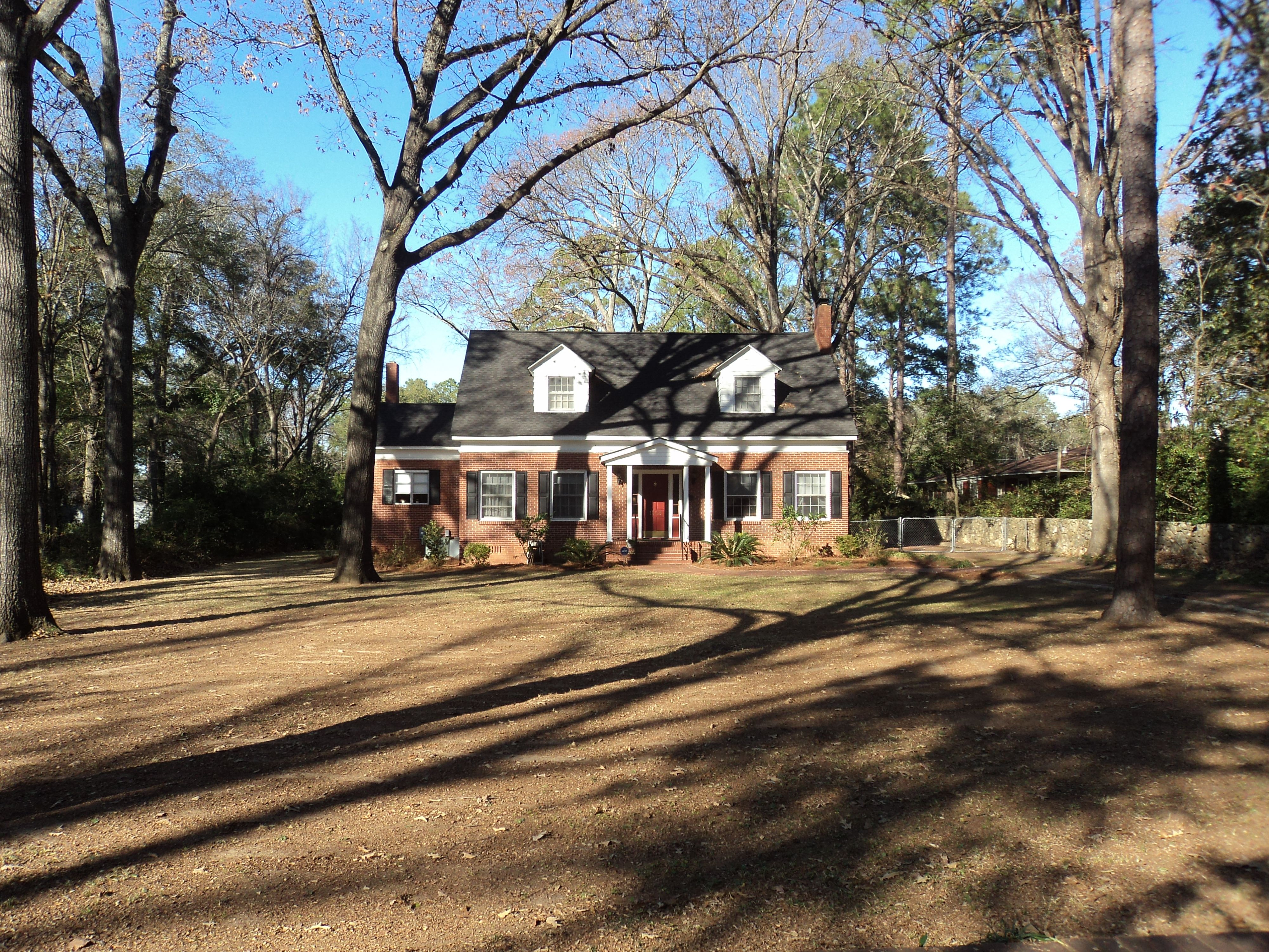 homes for sale in evans ga with mother in law suite