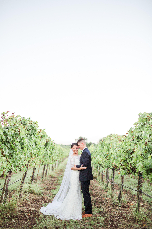 Austin Wedding Spicewood Vineyards Austin Pink Bridal