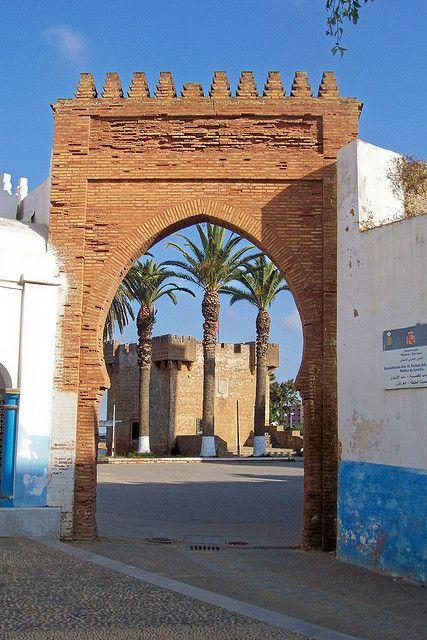 Larache 16 Marruecos Lugares Del Mundo Y Lugares Para Visitar