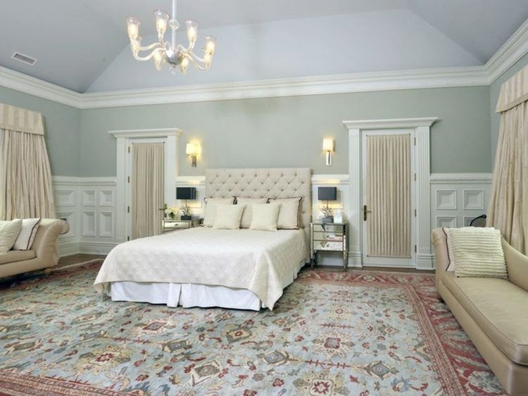 100 Amazing Crown Molding Ideas For Your Home Home Bedroom Design Dream Living