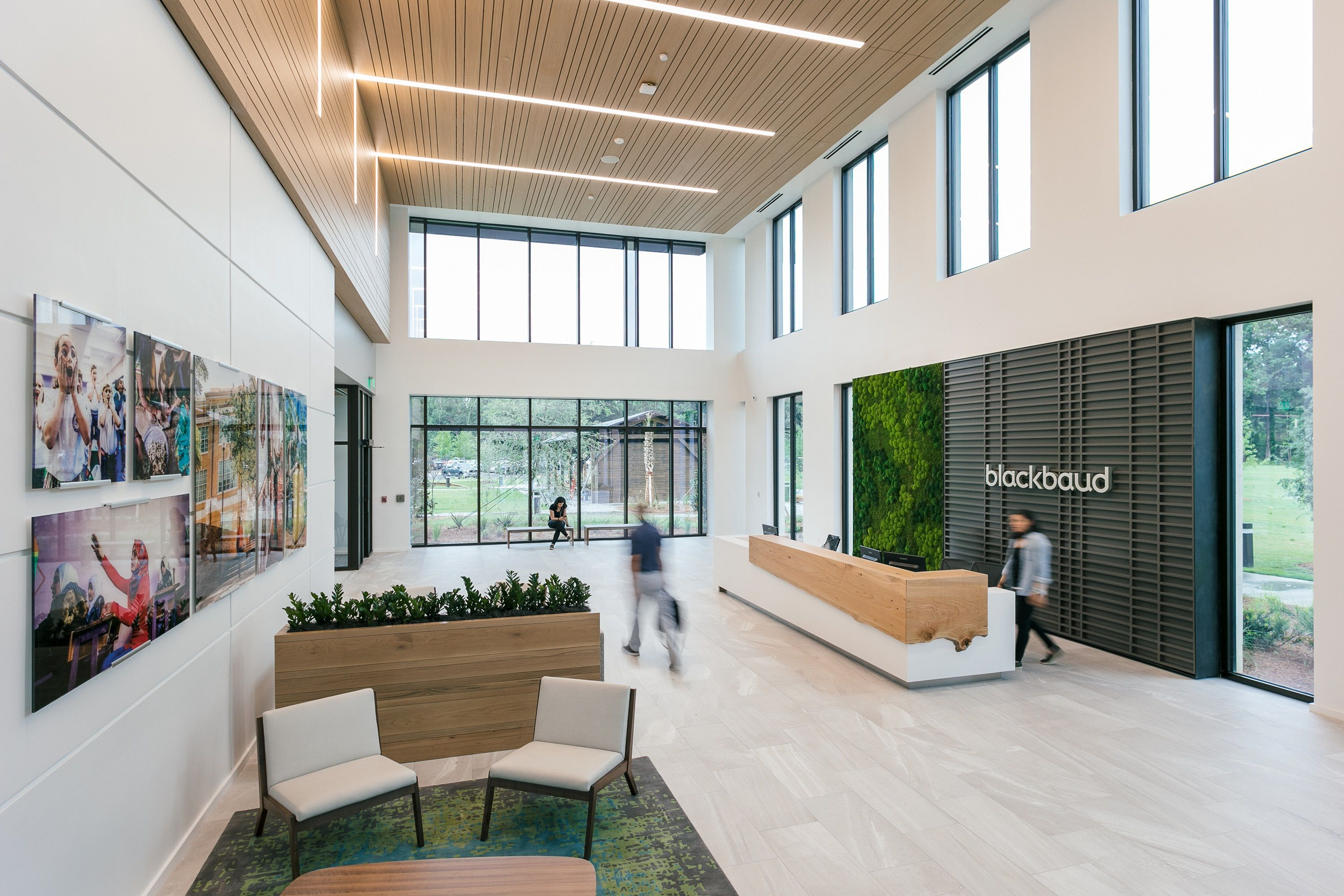 Topakustik Usa Acoustical Wood Micro Perforated Grooved Design Firms Home Service Design