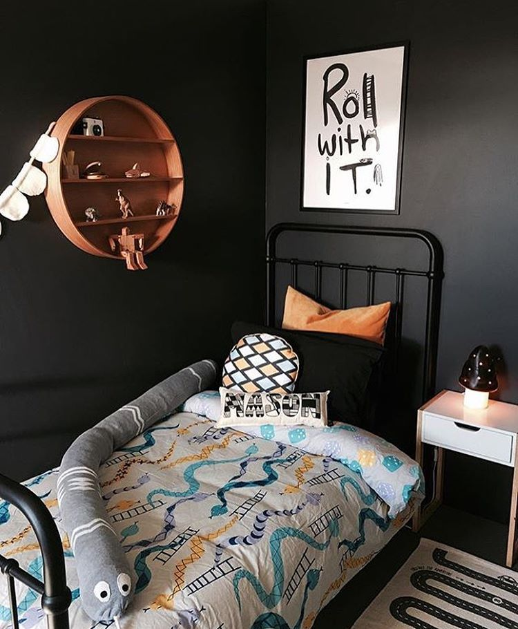 Pin by Chelsea Clark on To Make A Home Pinterest Kids rooms
