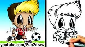 Fun 2 Draw People Cartoons Youtube