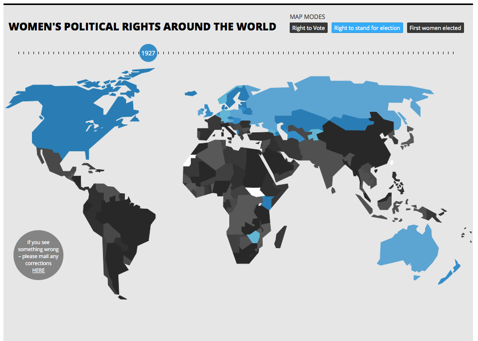 International womens day political map httptheguardian international womens day political map httptheguardianworld gumiabroncs Images