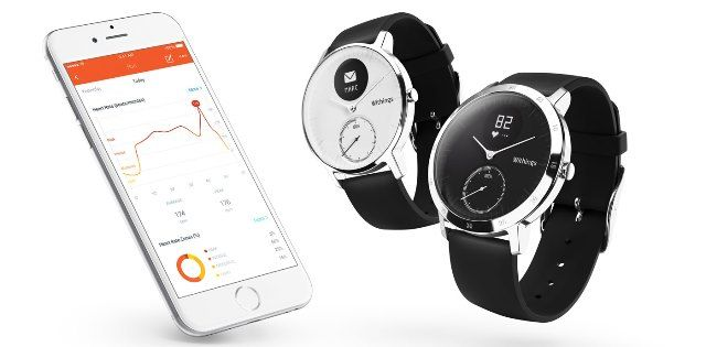 IFA 2016, Berlin, Nokia-owned electronics company Withings has launched…