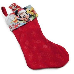 7 and 18 disney christmas stocking various themes christmas gifts - Disney Christmas Gifts