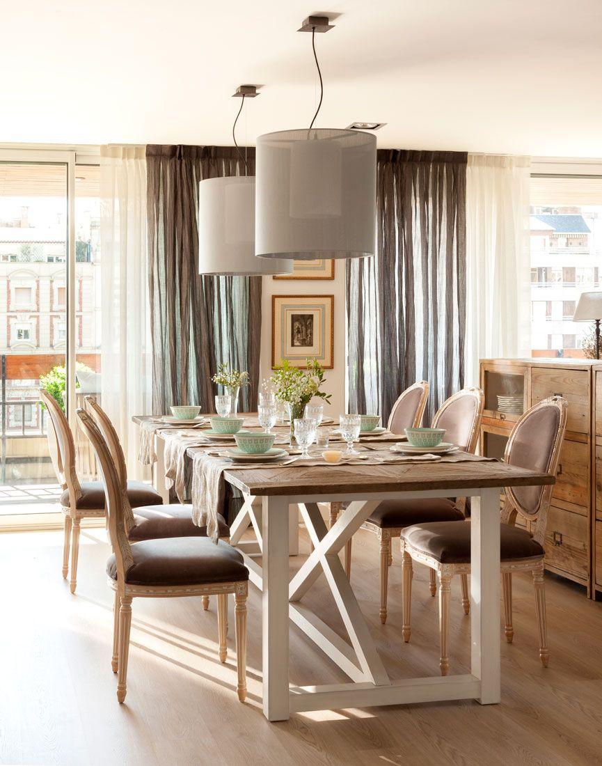 Lamparas comedor modernas para techo vitrinas imagenes for Decoracion de cocinas comedores modernos