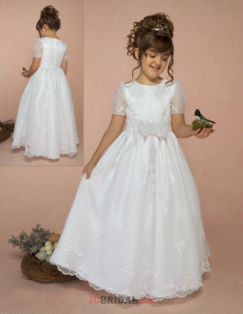 Cheap First Holy Communion Dresses, First Communion Gowns For Sale ...