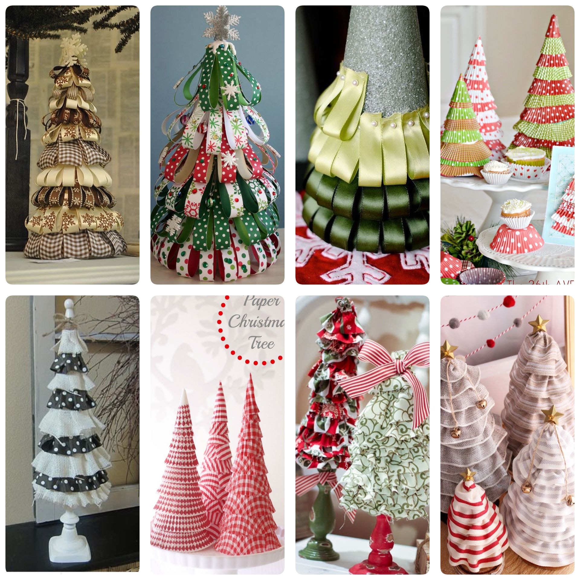 Decorar el rbol de navidad Navidad Pinterest
