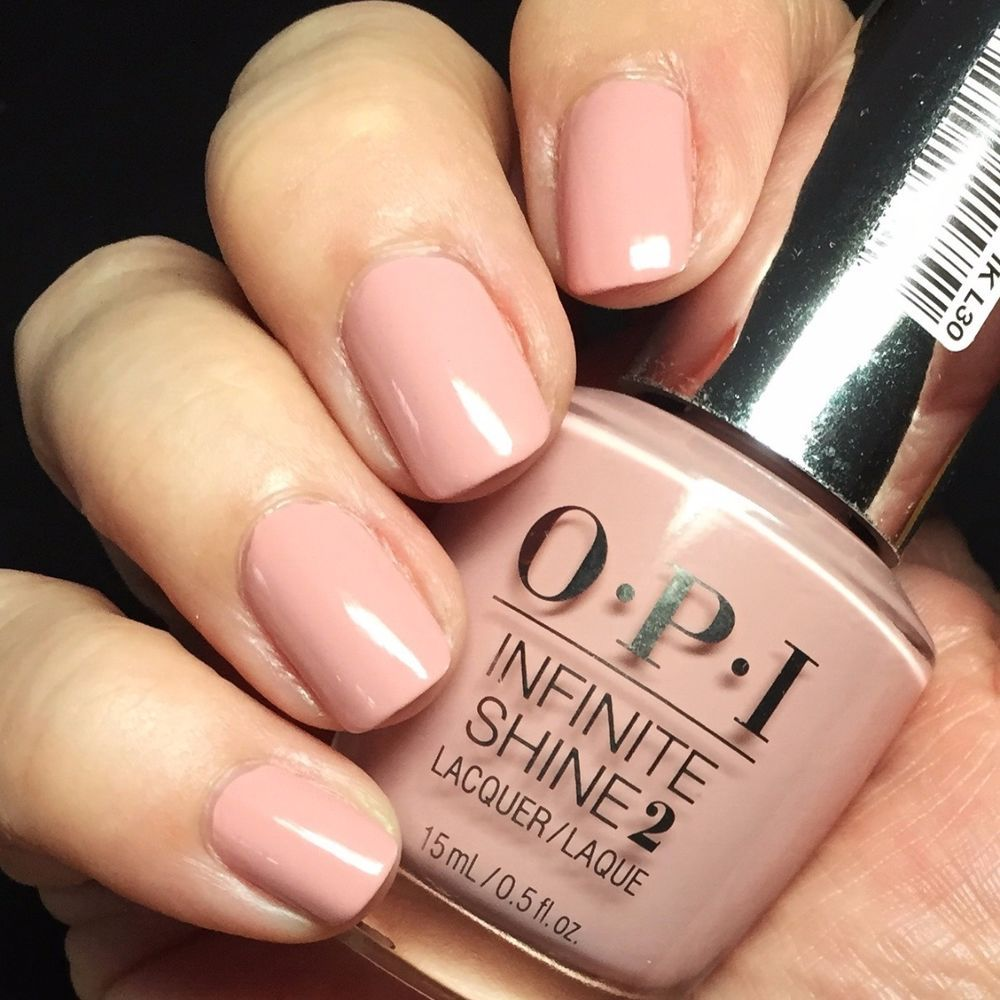 Opi Infinite Shine You Can Count On It Opi Infinite Shine You Can Count On It 15ml Free Shipping Aus Nail Colors Nails Opi Infinite Shine