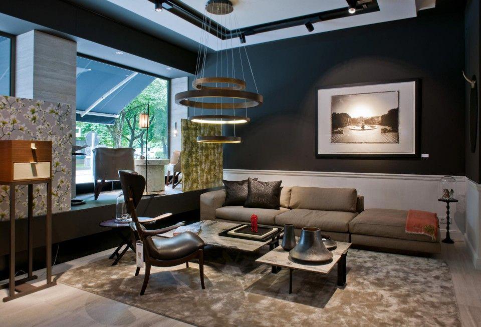 K\H Interior Showroom Wunderschöne Wohnzimmer Ideen und - design wohnzimmer ideen