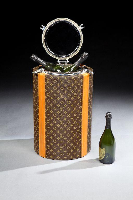 4c351926eccc Louis Vuitton champagne cooler