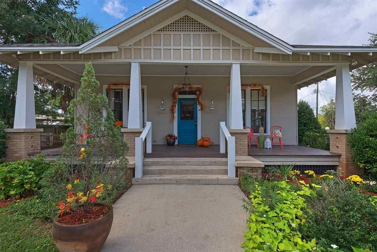 5093 Canal St Milton Fl The Good Clean Living Team Historic Homes Historic Home House Sold