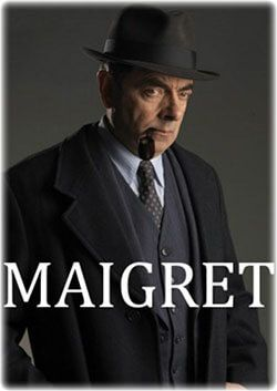 Maigret: Night at the Crossroads - 2017