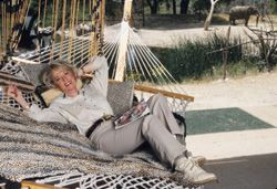 The Shambala Preserve presented by The Roar Foundation. Tent stays and appetizers with Tippi Hedren! Safari // Tours