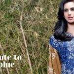 Jubilee Cloth Trendy Doha kurti vol 3 Winter Collection