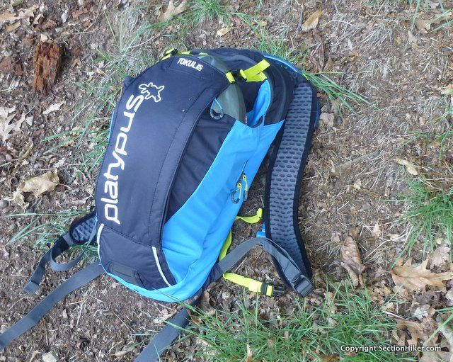Platypus Tokul Xc 8 Hydration Pack Review Hydration Pack Golf