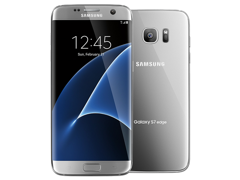 39562afc5ab Galaxy S7 edge 32GB (T-Mobile) Phones - SM-G935TZSATMB