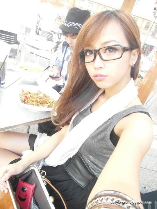 DJ Q-kate Qewi Cheung 張凱婷 from Hong Kong Asian #Celebrity #photos