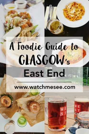 A food guide for glasgows east end forumfinder Image collections