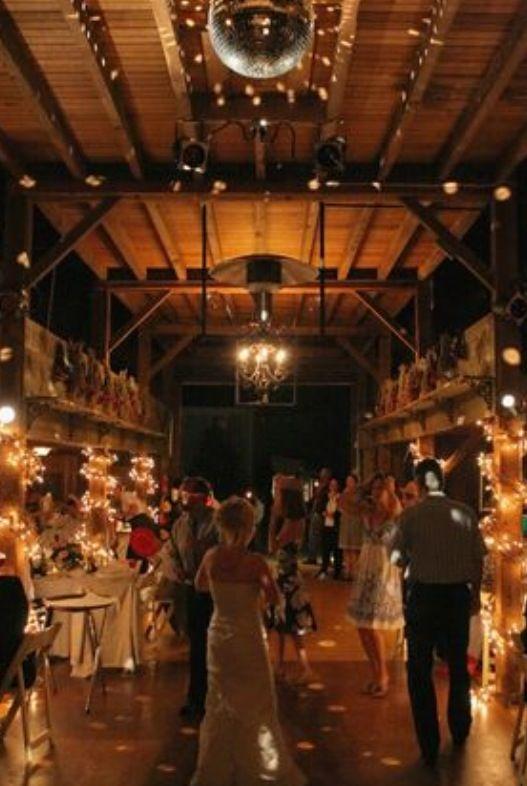 Rustic Wedding Venue The Chestnut Barn On Tyrone Farm In Connecticut
