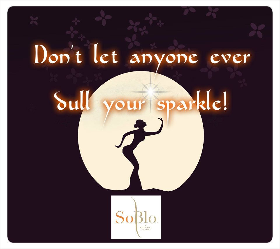 #sobloinspiration #soblo #blowdrybar #blowdry #inspirationalquotes #aventura #bocaraton #inspiration #blowout