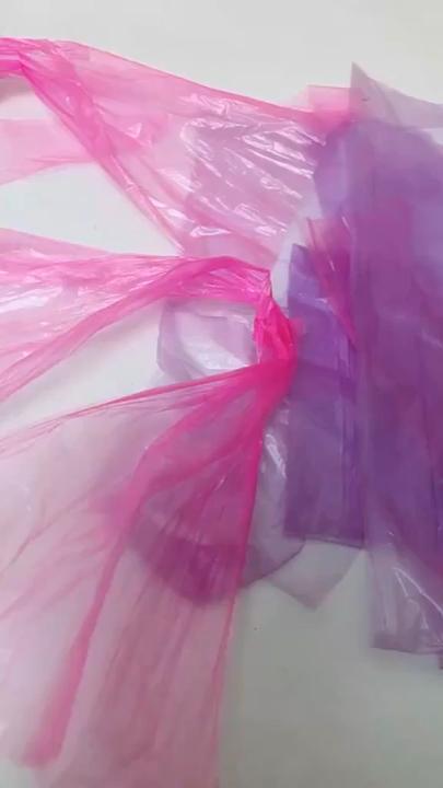 Photo of Diy plastic flower making video tutorial