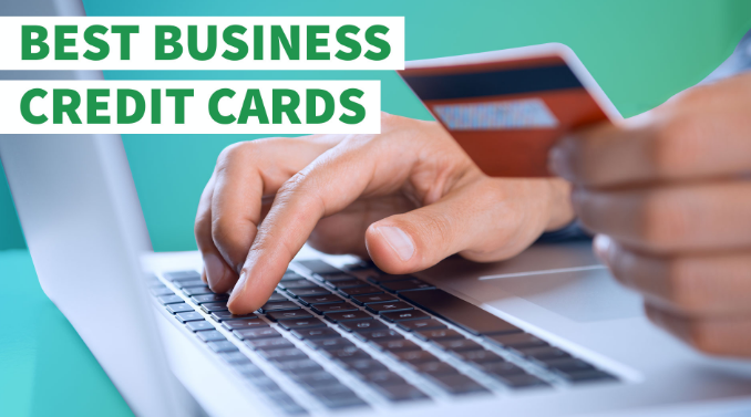 Best Business Credit Card For Small Business Owners Business Credit Cards Credit Card Processing Credit Monitoring