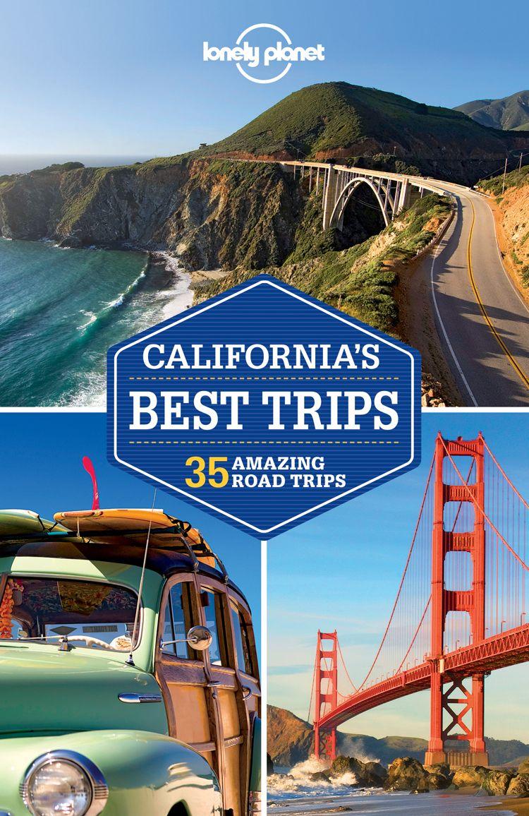 Ultimate road trip california s central coast