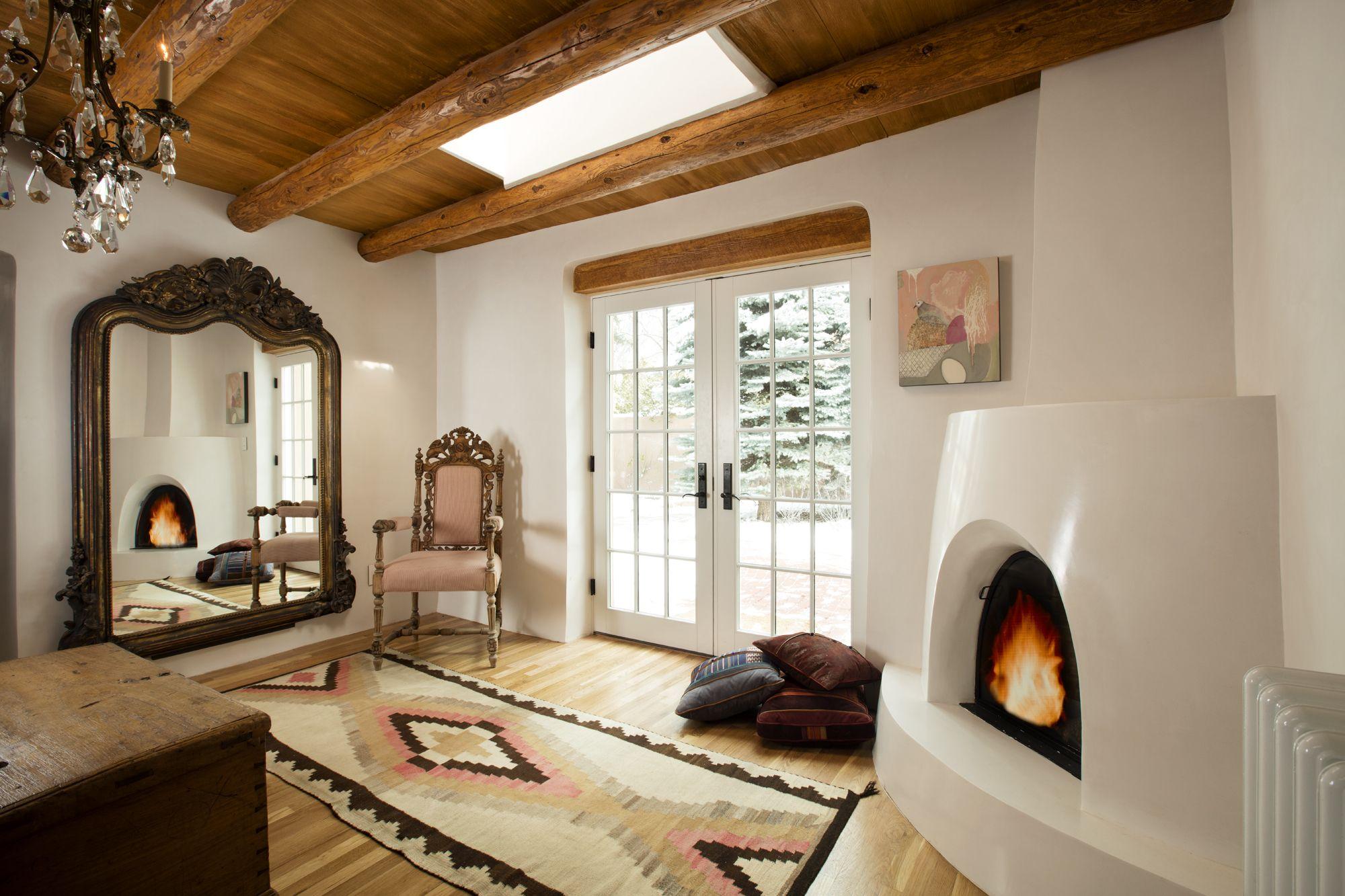 David Naylor Interiors in Santa Fe, New Mexico offers full ...
