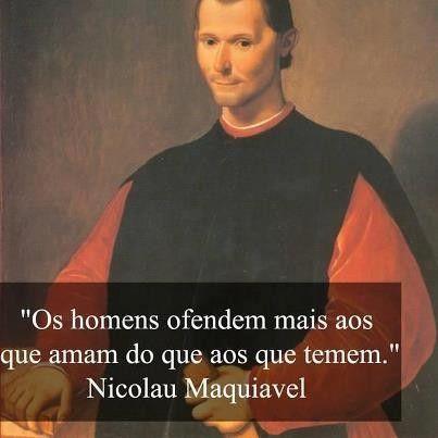 Nicolau Maquiavel Frases Pesquisa Do Google Quotes Pinterest