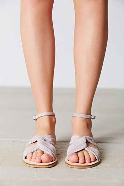 9a242105d53 Jeffrey Campbell Twist Sandal - Urban Outfitters