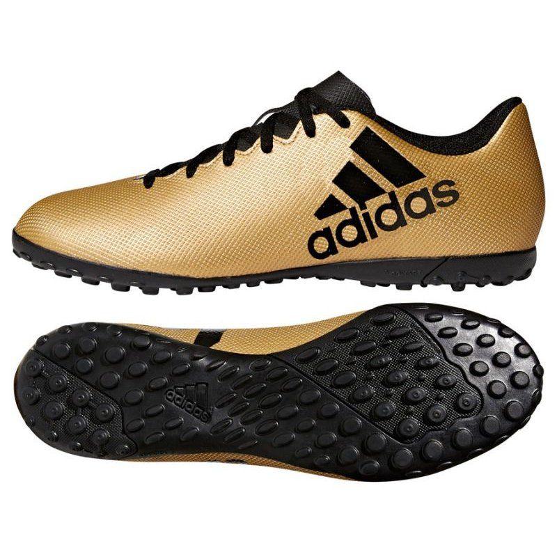 Turfy Pilka Nozna Sport Adidas Buty Pilkarskie Adidas X Tango 17 4 Tf M Cp9146 Sport Shoes Shoes Sneakers